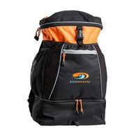 Blue70 Transition Bag Orange