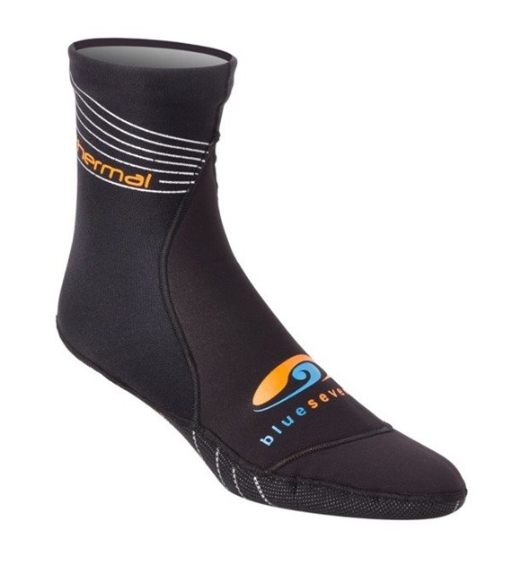 Blue70 skarpety neoprenowe Thermal Swim Socks L