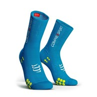 Skarpetki Racing Socks V3.0 Bike Ice Blue T1