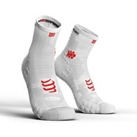 Skarpetki Racing Socks V3.0 Run Hi Smart White T1