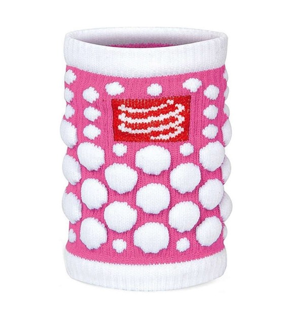Sweat Band Fluo Pink