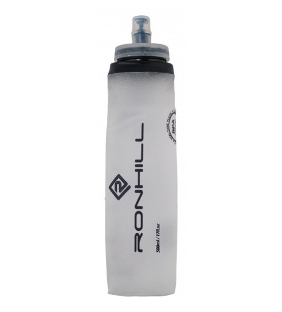 Ronhill Fuel Flask White 500ml