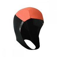 Zerod Czepek Neoprenowy NEOHOOD Orange M/L