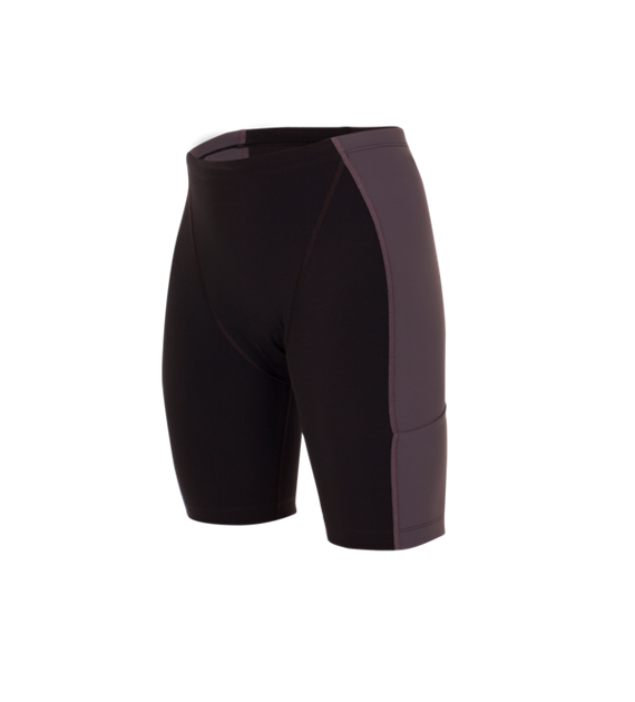 Zerod Racer Short Woman Black Series S