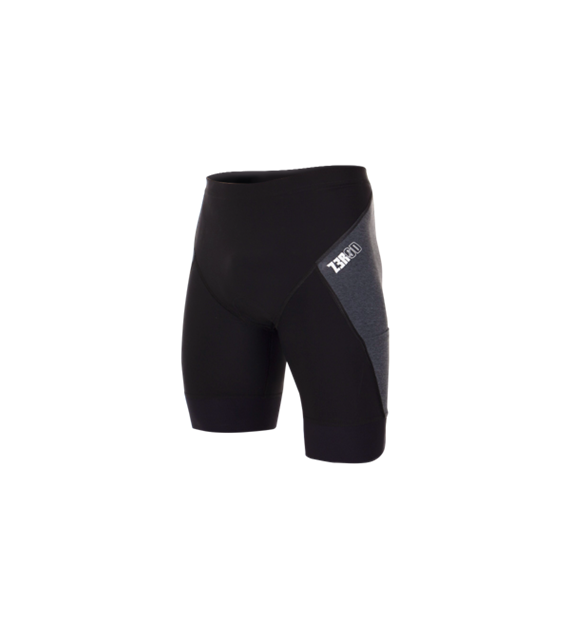 Zerod Elite Short Man Black Series XXL